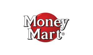 Sharon Alexander Voice Over Talent Money Mart Logo