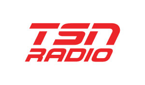 Sharon Alexander Voice Over Talent TSN Radio Logo