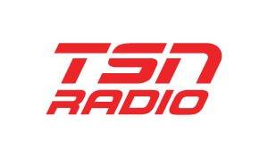 Sharon Alexander Voice Over Talent TSN Radio Logo